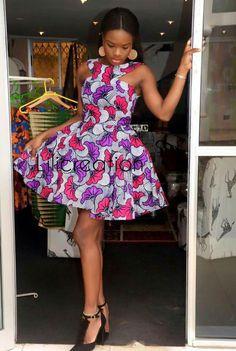 ~African fashion, Ankara, kitenge, African women dresses, African prints, African men's fashion, Nigerian style, Ghanaian fashion ~DKK http://fancytemplestore.com