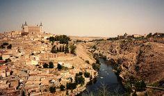 Toledo: Spain - I want to go back!
