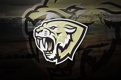 Saber tooth tiger sports logo done for personal development.  Feedback welcome!