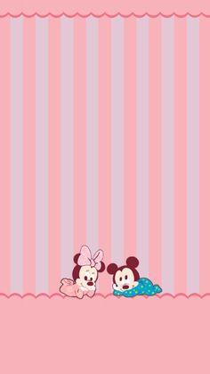 ベビーミッキー&ミニー