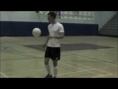 How to Improve Soccer Ball Control: Soccer Training Drills - YouTube