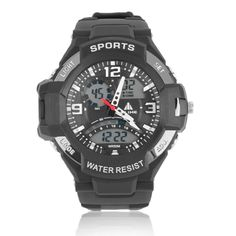 Watches Mens Watches Pedometer Calorie Digital Sport Watch Men Compass Thermometer Wrist Watch Outdoor Relojes Para Hombre 2019 Male Vivid And Great In Style