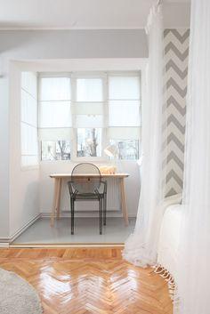 mini-ap-magheru_annterior_designist18 Curtains, Dining, Interior, Home Decor, Blinds, Food, Decoration Home, Indoor, Room Decor