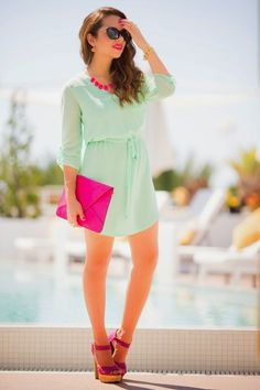Nany's Klozet : Miami Vibes ….with LoveShoppingMiami...