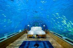 Sleeping in Dubai