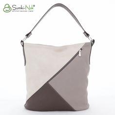 Женская сумка Саломея 542 мульти латте