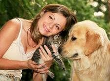 Soigner son chien et chat naturellement: site très complet!!