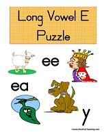 long-vowel-e-puzzle