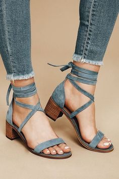 Cute casual shoes.