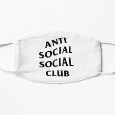 Cool Face, Social Club, Anti Social, My Arts, Cool Stuff, Cool Things