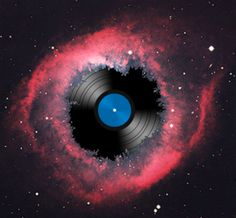 The Record Nebula Vinyl Music, Dj Music, Music Film, Music Love, Vinyl Art, Music Is Life, Vinyl Records, Music Clipart, Record Crafts