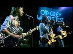 Ozark Mountain Daredevils on Old Grey Whistle Test (1976) Full TV Show - YouTube