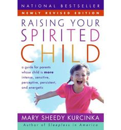 Offers parents effective strategies and real life stories for: managing intensity - not just the kids, but parents too; getting the sleep every family needs and deserves; choosing their battles; helping children to hear their instructions; assisting children in getting along with siblings and peers; and, being successful in school and at home.