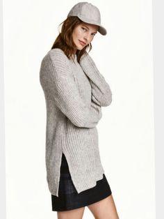 H&M sweterek