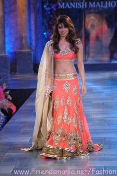Indian Lengha