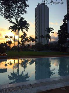Life is Magnifique @ Sofitel Abidjan Hotel IvoireJournal d'une Foodie