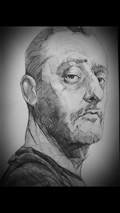 Starless Lee Cool man Jean Reno ✤ || CHARACTER DESIGN REFERENCES
