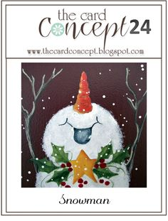 The Card Concept.blogspot.ca  Dec 2014  Challenge 24  Tags