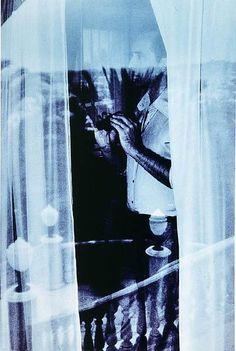 Nicolas Cage by Anton Corbijn 1998