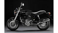DUCATI GT1000 は憧れのバイクのひとつ。ハーレーよりドカに乗りたいと思っていた。