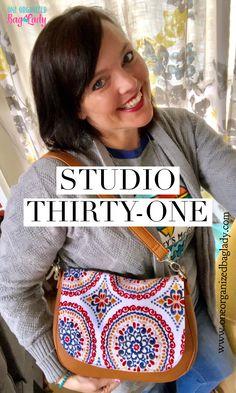 Build your own bag! #oneorganizedbaglady #thirtyone #thirtyonegifts #purses