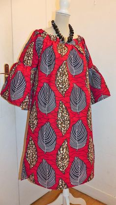 African Print Dress Designs, African Print Dresses, African Print Fashion, Short Ankara Dresses, Ankara Skirt And Blouse, African Attire, African Wear, Latest African Fashion Dresses, Ethnic Dress