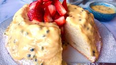 Englekake Camembert Cheese, Pancakes, Cheesecake, Dairy, Pudding, Sweets, Baking, Eat, Breakfast