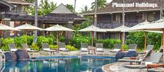 3 nights from $717 @ Ko'a Kea Hotel & Resort - Freed'Amour Travel, Inc.