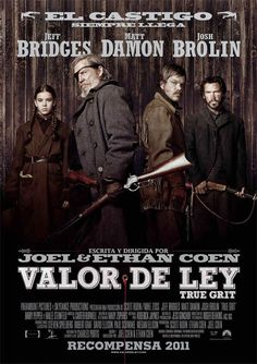 Watch True Grit 2010 Full Movie Online Free