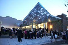 Galería - Museo de Arte Contemporáneo / Brooks + Scarpa y Clearscapes - 24
