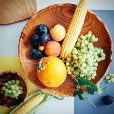 Large oak for fruits🌿🙏🌿//-------------------/////---------------------------- Большая дубовая фруктовница 👍🌿👌#etsyseller #usa #etsy #vsco #vscocam #vscogram #etsyhunter  #instagram #instagood #france #españa #homedecor #homedesing #handmade  #kitchen #kitchendesign #germany #italia #amazing #wood #desing #creative #etsyshop #nice #kiev #instalike
