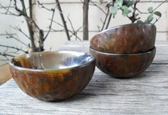 Horn Bowl - Inside Out Home Boutique Horns, Serving Bowls, Decorative Bowls, How To Find Out, Boutique, Tableware, Accessories, Home Decor, Dinnerware