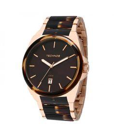 c8c83c8e489e4 Relógio Technos Feminino Fashion Unique 2115UX 4M Relogio Technos Feminino, Relógio  Technos, Relógios