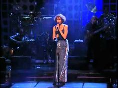 Whitney Houston - I Will Always Love You (Bodyguard Film Music)