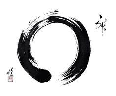 Japanese Aesthetics: Ensō | Erica Maranan