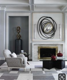 Beautiful 8 Sophisticated Interiors by Jean-Louis Deniot, Inc. The post 8 Sophisticated Interiors by Jean-Louis Deniot, Inc…. appeared first on Decor For Home . French Interior, Classic Interior, Best Interior, Luxury Interior, Top Interior Designers, Modern Interior Design, Neoclassical Interior Design, Monochrome Interior, Home Design