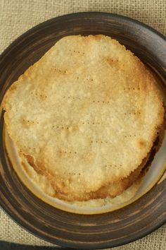 Gluten Dairy Egg Free Matzo