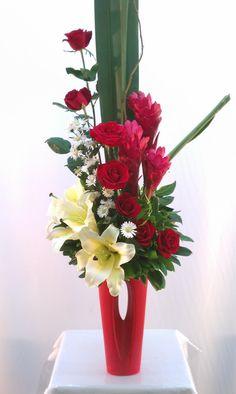 arreglo-floral-039 | por artefloraloli