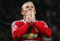 Rooney: I will never play for another Premier League club