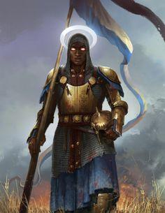 Men of Color In Fantasy Art #dndmen #fantasymenofcolor #fantasymen