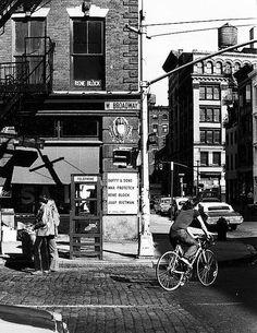 west broadway, soho by ifotog, Queen of Manhattan Street Photography