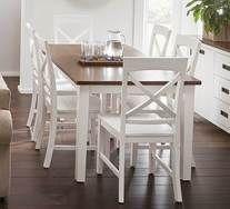 Sorrento 7pce dining setting