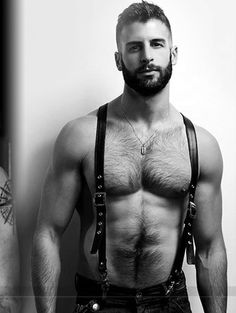 thebeardedhomo: [ THE BEARDED HOMO ] Follow me on INSTAGRAM Ask me anything Submit your pics Check out the Gallery