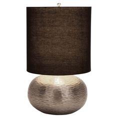 Tallis Table Lamp