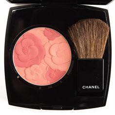 Chanel Makeup, Blush Makeup, Beauty Makeup, Eye Makeup, Chanel Blush, Mac Mineralize Blush, Makeup Must Haves, Warm Undertone, Blushes