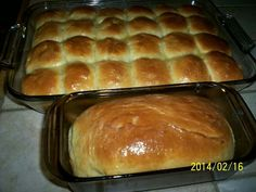 Homemade King Hawaiian Rolls 6 cups all-purpose flour, plus an additional cup flour, divided 3 eggs 2 cups pineapple juice, room temperature cup sugar 1 teaspoon vanilla 2 ounce) envelopes yeast cup tablespoons) butter, melted Homemade Hawaiian Bread Recipe, Hawaiian Recipes, Loaf Recipes, Cooking Recipes, Easy Recipes, Delicious Recipes, Simply Recipes, Recipes For Bread Machine, Cooking Kale