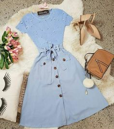 Modest fashion 578008933410063146 - Fashion Modest Christian Cute Outfits 25 Ideas For 2019 Source by xXmaximebrdsXx Girls Fashion Clothes, Teen Fashion Outfits, Mode Outfits, Cute Fashion, Modest Fashion, Dress Outfits, Girl Fashion, Fashion Dresses, Fashion Ideas