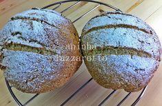 aninha lazzarotto: Pão Rústico de Cevada e Linhaça Dourada...e Lembranças Olfativas deliciosas!