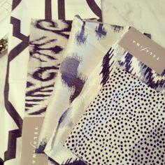 Meredith Heron Design - LOVE!