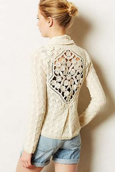 Anthropologie's Moonrise cardigan.  Can I borrow $138 from one of you?